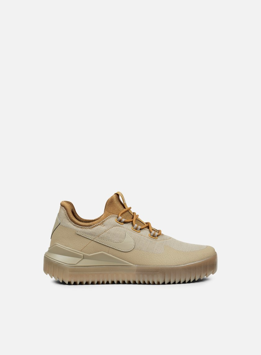 best service 8b4ac 73af5 Nike Sport Shoes Nike Mens Running Shoes Nike Wild Air: Air Wild, Golden  Beige/Khaki/Pale Grey € 76