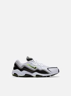 Nike - Air Zoom Alpha, Black/Volt/Wolf Grey/White