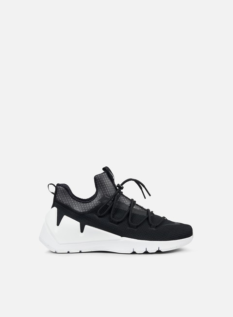 sneakers nike air zoom grade black black white