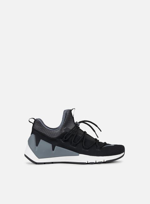 sneakers nike air zoom grade black dark grey