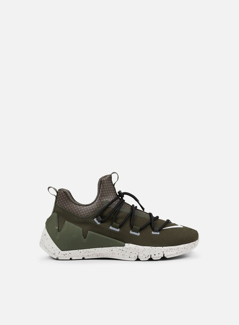 sneakers nike air zoom grade cargo khaki black sequoia