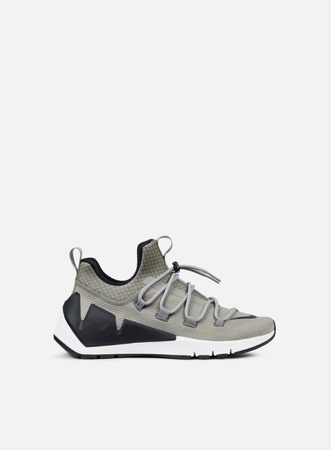 sneakers nike air zoom grade dark stucco black summit white