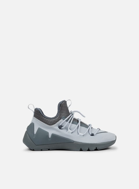 sneakers nike air zoom grade wolf gey dark grey pure platinum