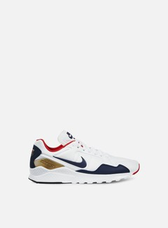 Nike - Air Zoom Pegasus 92, White/Midnight Navy/Metallic Gold 1