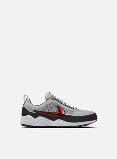 Nike - Air Zoom Spiridon, Black/Sport Red 1