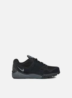Nike - Air Zoom Talaria '16 SP, Black/Dark Grey/Black 1