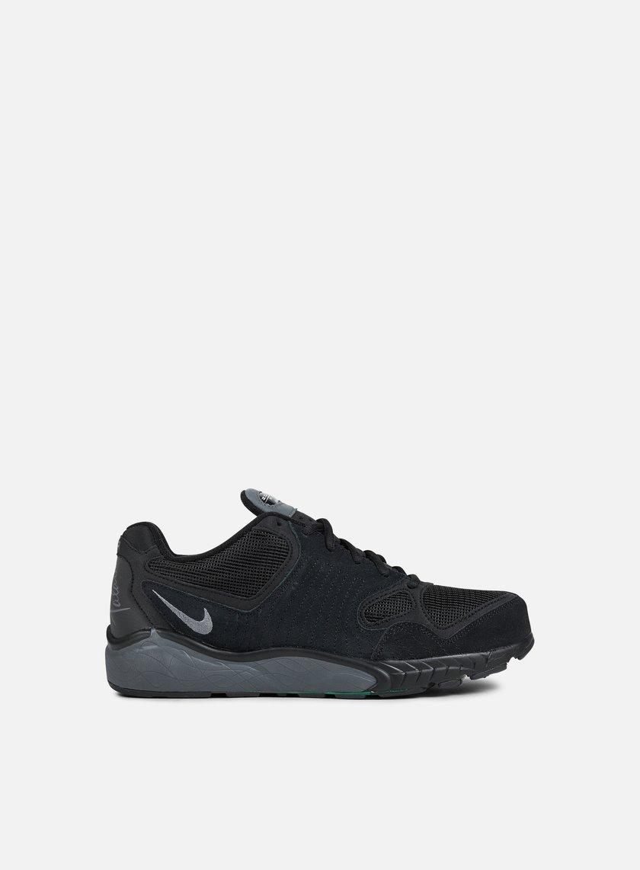 Nike - Air Zoom Talaria '16 SP, Black/Dark Grey/Black