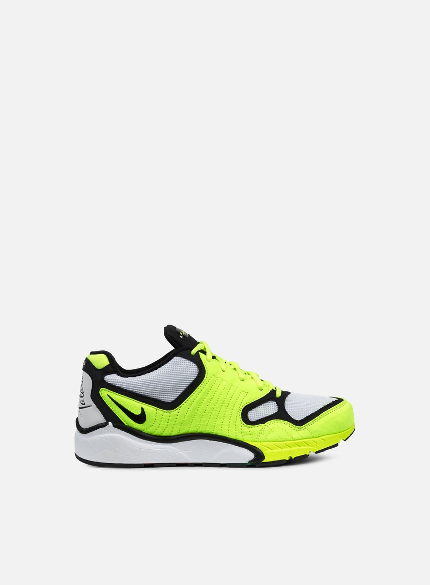 Nike - Air Zoom Talaria '16 SP, White/Black/Volt