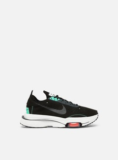 Nike - Air Zoom-Type, Black/Summit White/Menta/Orange Trance