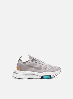 Nike - Air Zoom-Type, College Grey/Dark Grey/Flax/Hyper Jade