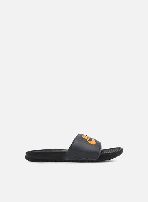 Slides Nike Benassi JDI