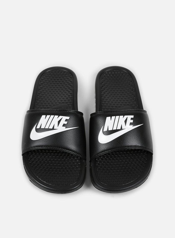 buy popular a8676 938b7 pantofole nike uomo