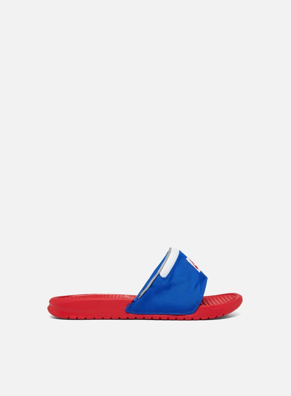 Nike Benassi JDI Fanny Pack