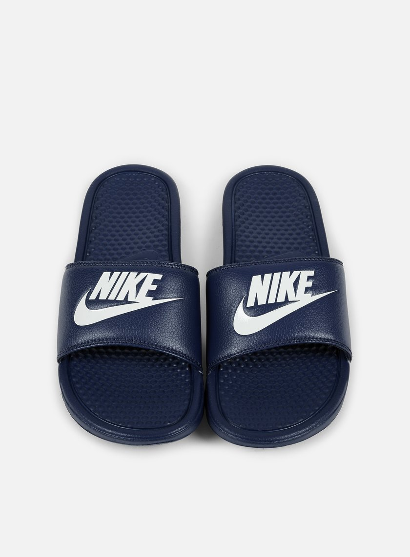 Benassi Ciabatte Jdi Nike Da Uomo O8n0wPk