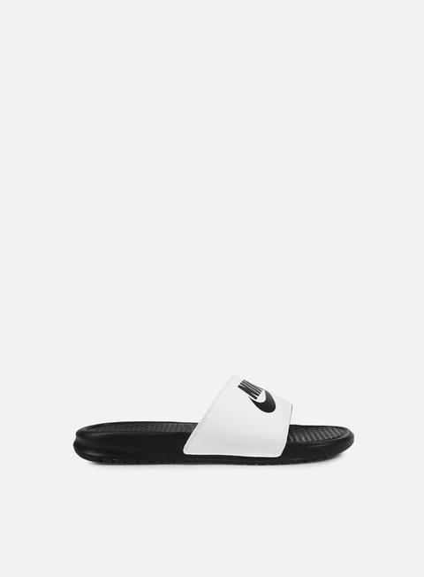 Nike Benassi JDI Mismatch