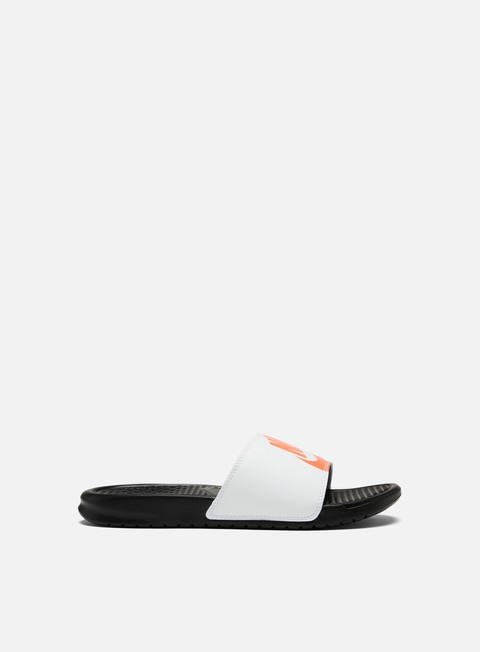 Outlet e Saldi Ciabatte Nike Benassi JDI Print