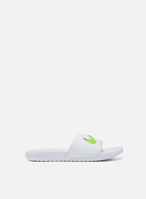 Ciabatte Nike Benassi JDI SE