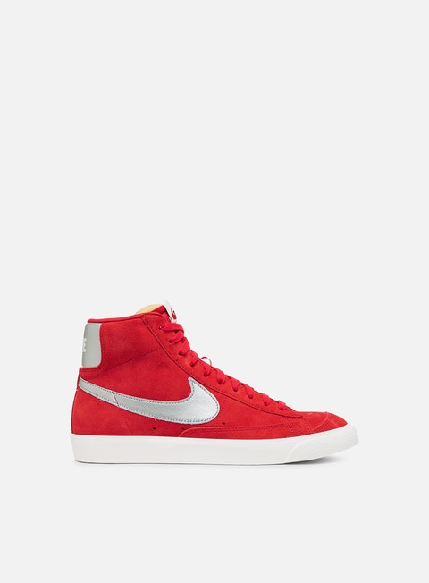High Sneakers Nike Blazer 77