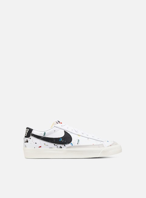 Basket Sneakers Nike Blazer Low 77