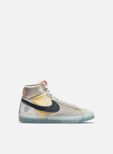 Sneakers alte Nike Blazer Mid 77