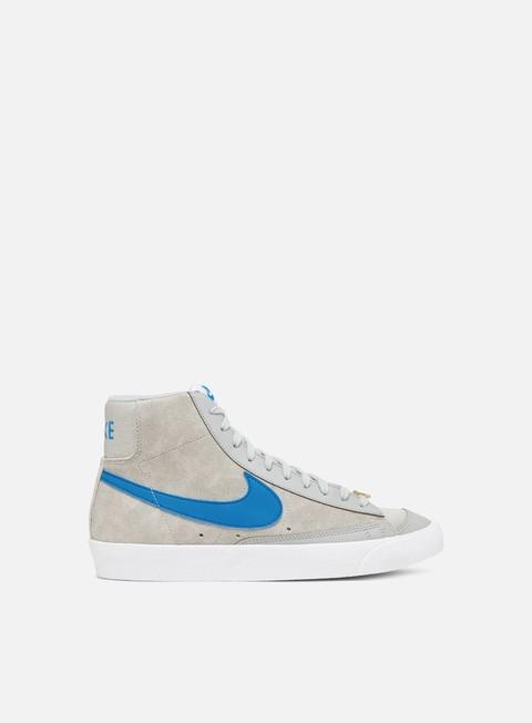High Sneakers Nike Blazer Mid 77 NRG EMB