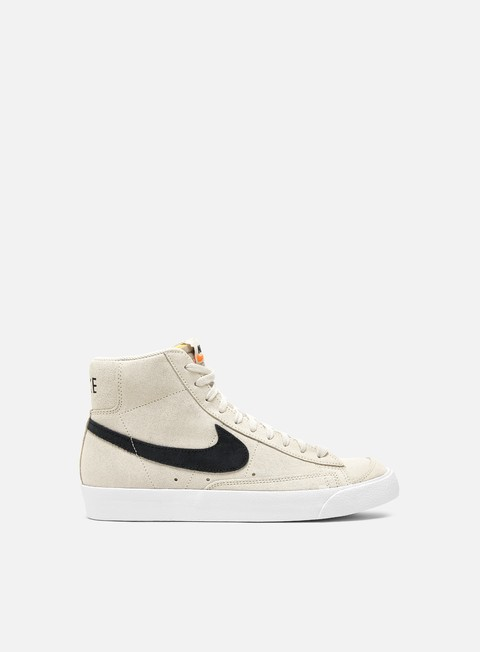 Sneakers Alte Nike Blazer Mid 77 Suede