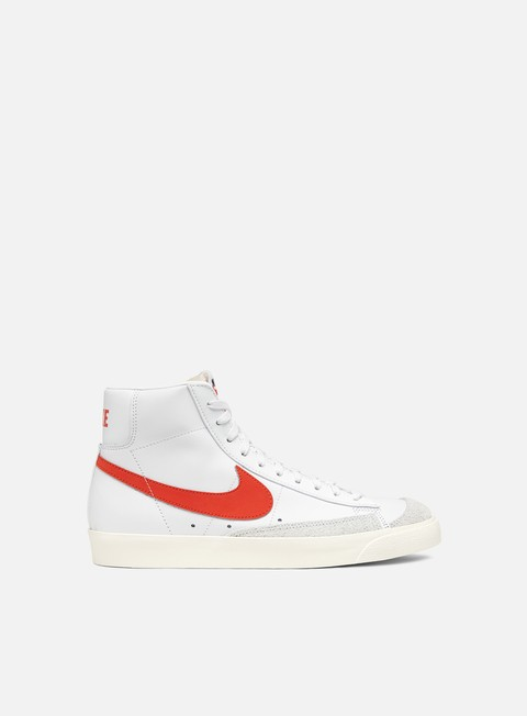 Lifestyle Sneakers Nike Blazer Mid 77 Vintage