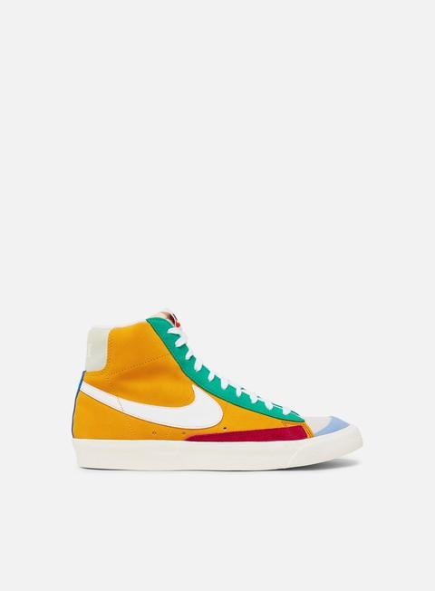Outlet e Saldi Sneakers Alte Nike Blazer Mid 77 Vintage WE Suede