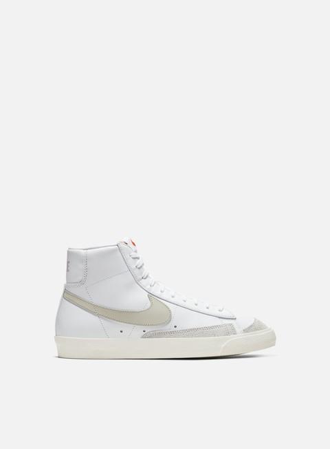 Outlet e Saldi Sneakers Alte Nike Blazer Mid 77 Vintage