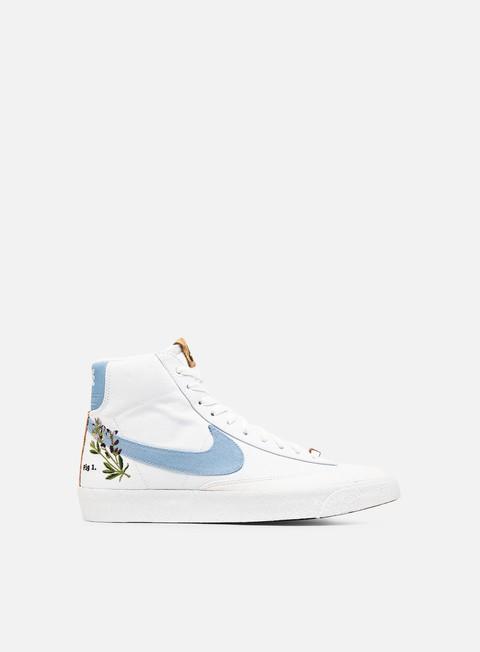 High sneakers Nike Blazer Mid 77