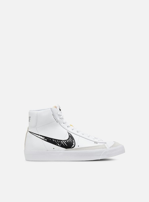 Sneakers Alte Nike Blazer Mid Vintage 77