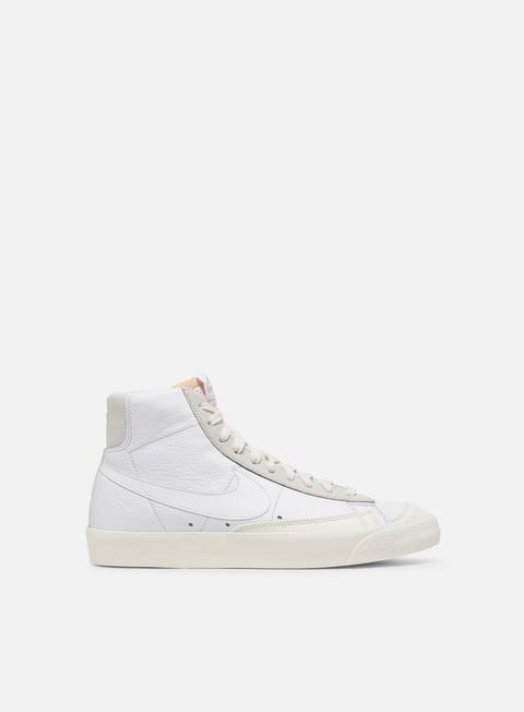 Nike Blazer Mid Vintage 77 Men, White