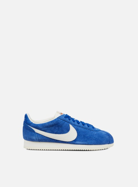 sneakers nike classic cortez km qs varsity royal white