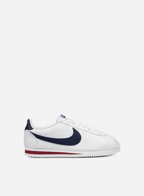 Retro sneakers Nike Classic Cortez Leather