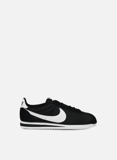 Nike - Classic Cortez Nylon, Black/White