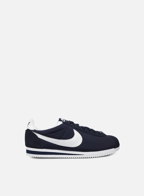 Sale Outlet Low Sneakers Nike Classic Cortez Nylon