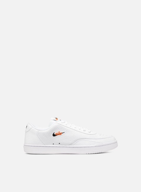 Low Sneakers Nike Court Vintage Premium