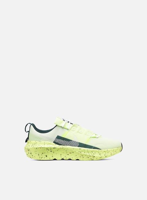 Low sneakers Nike Crater Impact