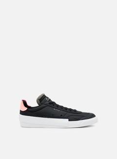 Nike - Drop-Type LX, Black/Pink Tint/White/Zinnia