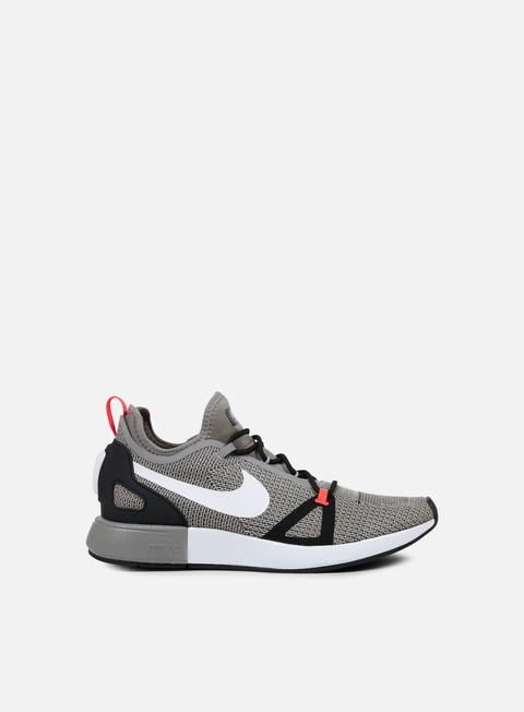 sneakers nike dual racer light charcoal white pale grey