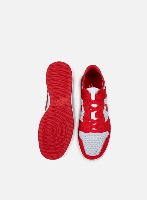 26ff0921bf037 NIKE Dunk Flyknit € 65 Sneakers Basse