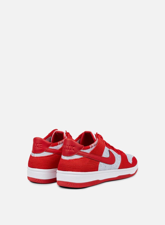 c758d3415d2ce NIKE Dunk Flyknit € 65 Low Sneakers