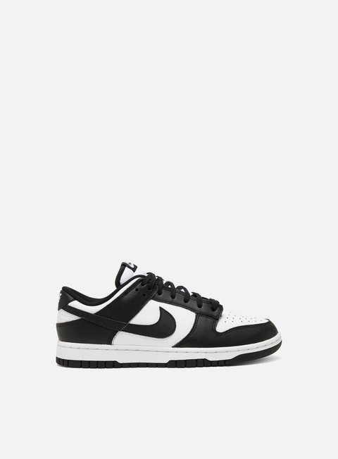 Lifestyle Sneakers Nike Dunk Low Retro
