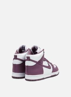 Nike - Dunk Retro, Violet Dust/Violet Dust/White 3