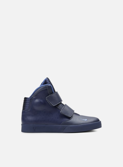 sneakers nike flystepper 2k3 midnight navy star blue