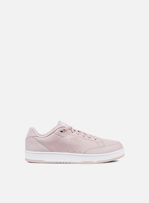 sneakers nike grandstand ii particle rose particle rose