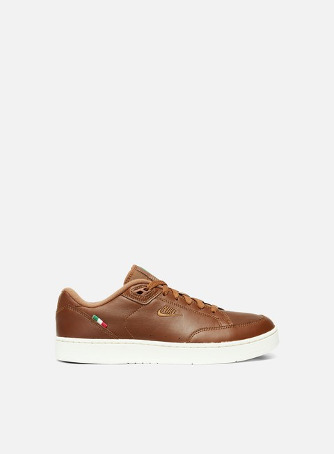 sneakers nike grandstand ii pinnacle lt british tan lt british tan