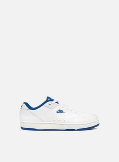 Nike - Grandstand II, White/Team Royal