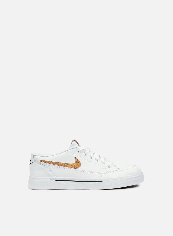 Nike - GTS 16 Premium, White/Black