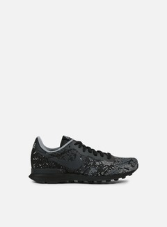 Nike - Internationalist JCRD QS, Black/Black/Dark Grey